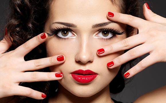 Nail Salon, Nail Spa, Manicures & Pedicures- Cincinnati, Ohio
